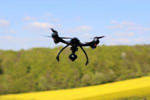 Dronefotograaf