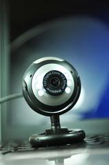Chat-webcam